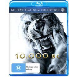 10,000 BC (Platinum Collection)