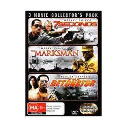 7 Seconds / The Marksman / The Detonator (Wesley Snipes)
