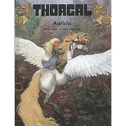 Thorgal. Aaricia - tom 14