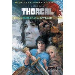 Thorgal. Dziecko z gwiazd