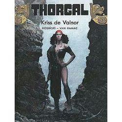 Thorgal. Kriss de Valnor - tom 28