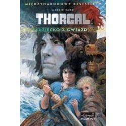 Thorgal - Dziecko z gwiazd