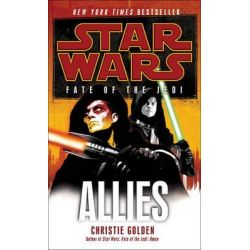 Allies Star Wars (Fate of the Jedi)