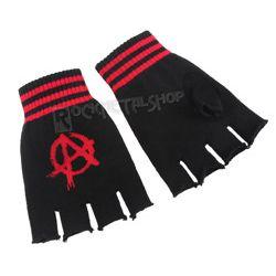 rękawiczki ANARCHY bez palców