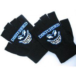 rękawiczki DISTURBED - SMILE