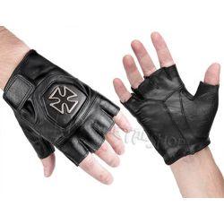 rękawiczki MALTAN CROSS bez palców
