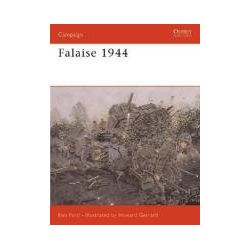Falaise, 1944 Death of an Army