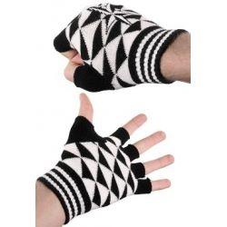 rękawiczki STAR bez palców (AFG16) [REK-033]