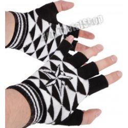 rękawiczki STAR bez palców [REK-056]