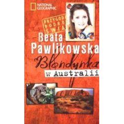Blondynka w Australii Beata Pawlikowska