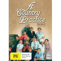 A Country Practice Series 2 - Part 1