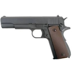 Pistolet ASG GBB, M1911 WE Metal