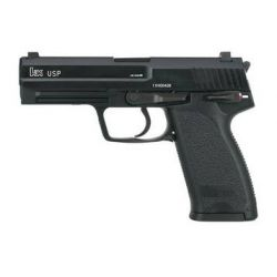 Pistolet ASG H&K USP.45 kal. 6mm BB Blow-Back