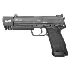 Pistolet ASG H&K USP.45 MATCH 6mm BB Blow-Back