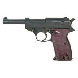 Pistolet ASG Walther PPQ - metal 6 mm sprężyna
