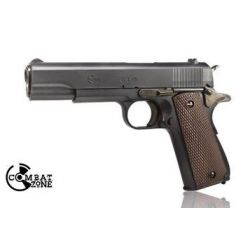 Pistolet ASG Combat Zone G.I. 45 kal.6mm Spr.