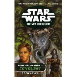 Star Wars The New Jedi Order - Edge of Victory - Conquest