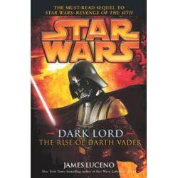 Star Wars Dark Lord - The Rise of Darth Vader