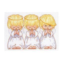 Trzy Aniołki