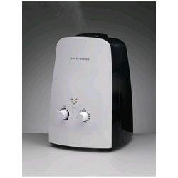 Nawilżacz powietrza ultradźwiękowy Ultrasonic U600 do 60 m2 [BON-U600]
