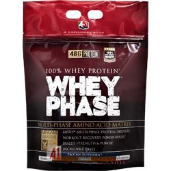 4 Dimension Nutrition 100% Whey Protein Whey Phase, 10 Lbs.