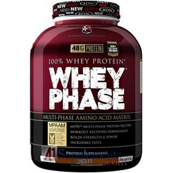 4 Dimension Nutrition 100% Whey Protein Whey Phase, 5 Lbs.