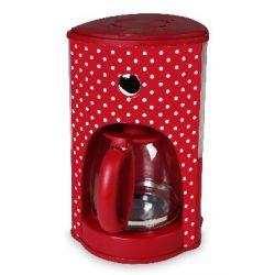 Ekspres do kawy Kalorik najczęściej sprzedawany, top produkt w promocji CM1008RWD