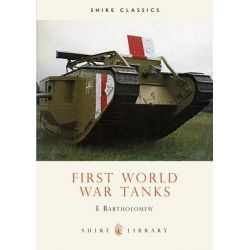First World War Tanks