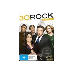 30 Rock - Season 4 (3 Disc Set)
