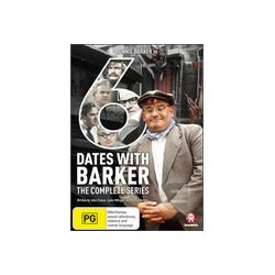 6 Dates with Barker - The Complete Series