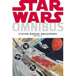Booktopia - Star Wars, Omnibus - X-wing Rogue Squadron v. 3 by Michael A. Stackpole, 9781593077761. Buy this book online.