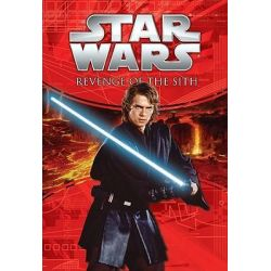 Booktopia - Star Wars, Episode III - Revenge of the Sith Photo Comic by George Lucas, 9781593078560. Buy this book online.