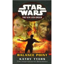 Booktopia - Star Wars, The New Jedi Order - Balance Point by Katherine Tyers, 9780099410294. Buy this book online.