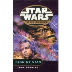 Booktopia - Star Wars, The New Jedi Order - Star by Star by Troy Denning, 9780099410386. Buy this book online.