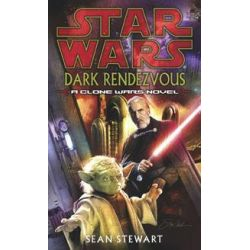 Booktopia - Star Wars, Dark Rendezvous by Sean Steward, 9780099481867. Buy this book online.