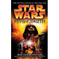Booktopia - Star Wars, Revenge of the Sith by Matthew Stover, 9780099410584. Buy this book online.