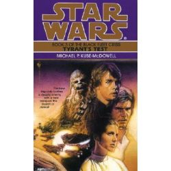 Booktopia - Star Wars, Tyrants Test by Michael P. Kube-McDowell, 9780553572759. Buy this book online.
