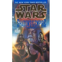 Booktopia - Star Wars, Shadows of the Empire by Steve Perry, 9780553574135. Buy this book online.