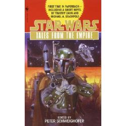 Booktopia - Star Wars, Tales from the Empire by Peter Schweighofer, 9780553578768. Buy this book online.