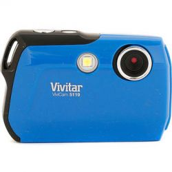 Vivitar ViviCam 5119 Digital Camera (Blue)V5119-BLU B&H Photo