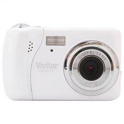 Vivitar ViviCam i7 Digital Camera (White)V17-WHT B&H Photo Video