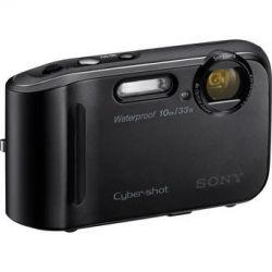 Sony Cyber-shot DSC-TF1 Digital Camera (Black)DSCTF1/B B&H Photo