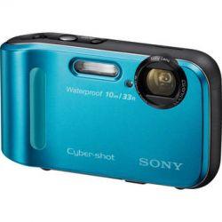 Sony Cyber-shot DSC-TF1 Digital Camera (Blue)DSCTF1/L B&H Photo