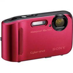 Sony Cyber-shot DSC-TF1 Digital Camera (Red)DSCTF1/R B&H Photo