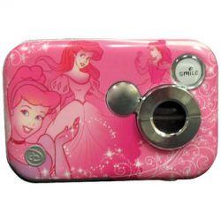 Sakar Disney Princess 2.1Mp Digital Camera82005 B&H Photo Video
