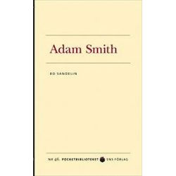 Adam Smith - Bo Sandelin - Pocket | Bokus bokhandel