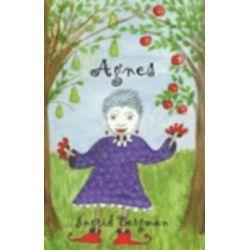 Agnes del 2 - Ett annat liv - Ingrid Bergman - Bok (9789186377694) | Bokus bokhandel