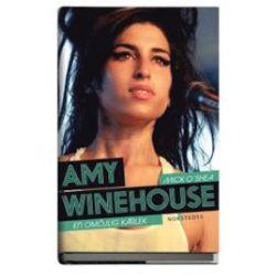 Amy Winehouse : en omöjlig kärlek - Mick O'Shea - Bok (9789113044248) | Bokus bokhandel