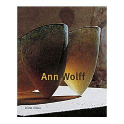 Ann Wolff - Ann Wolff, Heike Issaias - Bok (9789187215070) | Bokus bokhandel