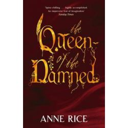 Booktopia - Queen of the Damned : Vampire Chronicles by Anne Rice, 9780751541991. Buy this book online.